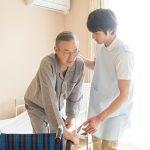 介護施設探しの体験談