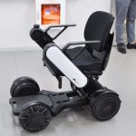 WHILL、電動車いすのシェアリング開始へ 高齢者らに外出手段を提供