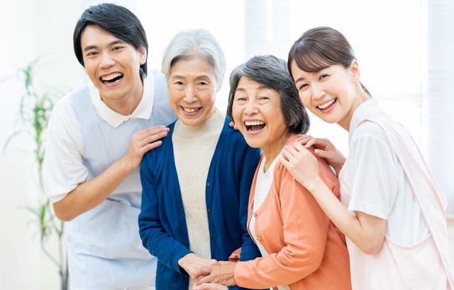 いざというときのために介護保険制度や相談先を把握しておこう【介護施設探しの体験談】