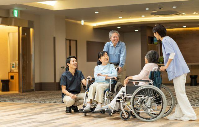 どんなにサービスが充実している施設でも「家に帰りたい」という祖母に胸が痛みました【介護施設探しの体験談】
