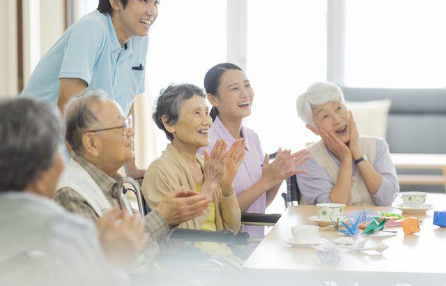 入居の基準はその施設で本人が楽しんで生活できるかどうか【介護施設探しの体験談】