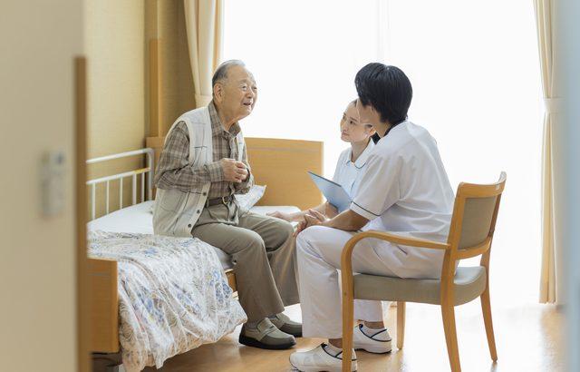 在宅介護に限界を感じたらすぐに専門家に相談することが大切【介護施設探しの体験談】