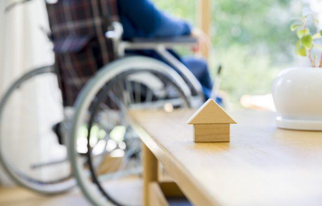 2030年までに高齢者人口に対する高齢者向け住宅の割合を4%に 〜 住生活基本計画(全国計画)