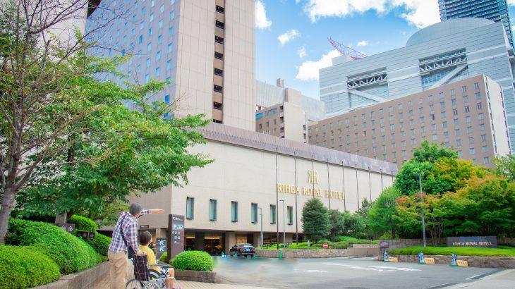 1カ月約200万円! ホテルに泊まって受けるオーダーメードのリハビリが開始