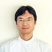 川島正久 先生