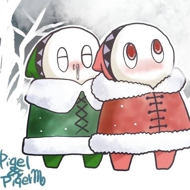 piqel&piqerm(ピケルピケルム)
