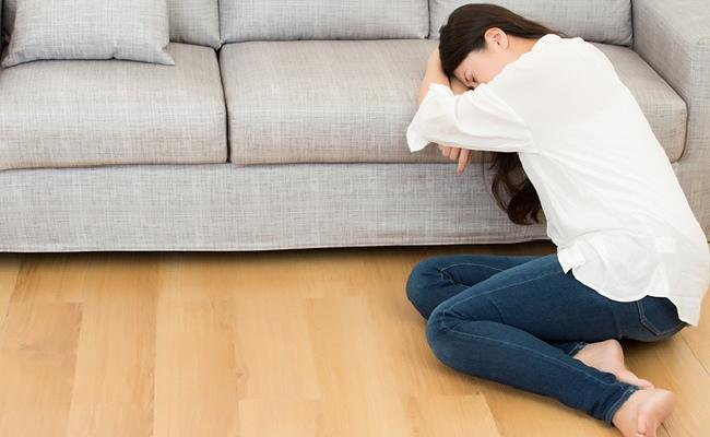 PMS(月経前症候群)とは? 症状、原因、治療方法について