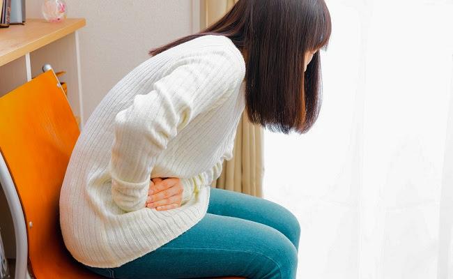 生理痛、生理不順、PMS…