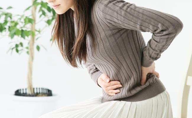 「これ、つらすぎ…」からの「めっちゃラク!」生活習慣で生理痛が激変