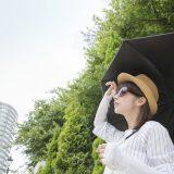 日焼け止めクリームを塗るだけじゃない!体の中からも紫外線対策!【体験談】