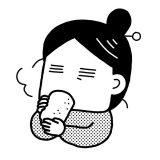和田 フミ江(45歳)