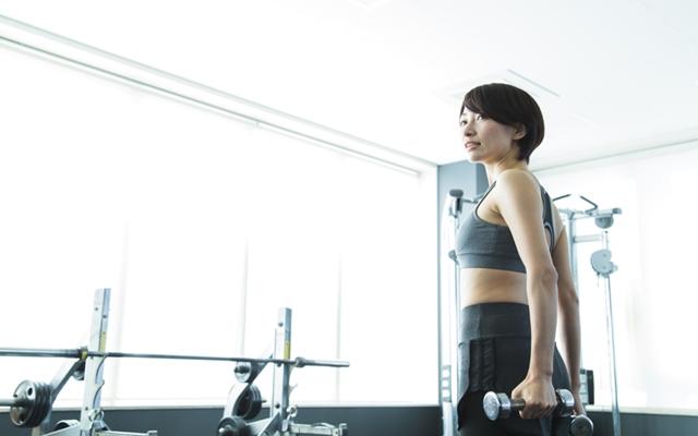 筋トレをすれば脂肪を落とせる!?体力作りとダイエットを始めてみた【体験談】