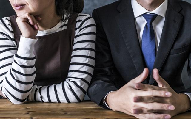 まだ間に合う!?定年が近づく夫婦の危機の解決策【体験談】
