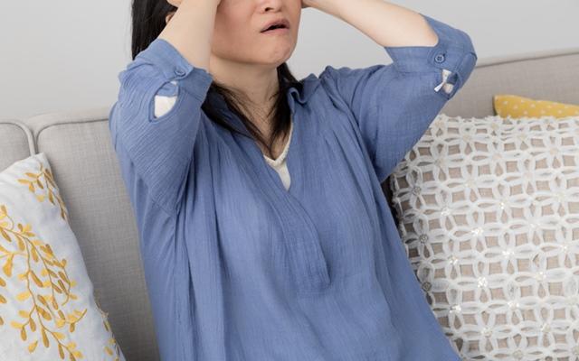 動悸 談 更年期 体験