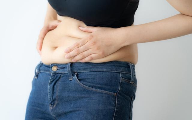 デニムを履くだけ! 増えた皮下脂肪を明確化して体型をキープ【体験談】