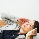 え、地震!?気持ちと体がクラクラする更年期症状で療養休暇【体験談】