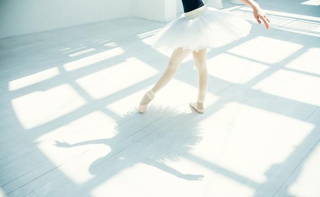 アラフィフからでも遅くない!「大人バレエ」で美脚を目指そう【体験談】