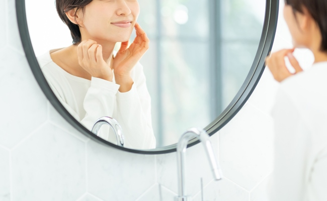 30秒でOK!お金も時間もかからない簡単洗顔で美肌に【体験談】