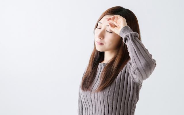 長年続く「ホットフラッシュ」の症状と私の対処法【体験談】