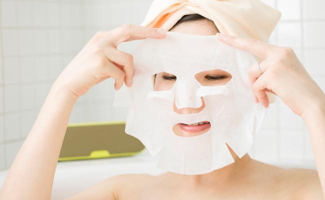 エイジング用マスク
