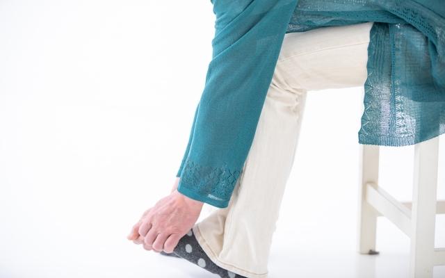 手足の冷えが続く!プレ更年期?40歳からの冷え対策【体験談】