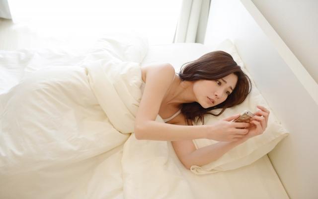 不眠経験ゼロの私が眠れなくなった!改善法は意外なことだった【体験談】