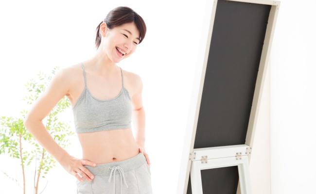 これは知っておきたい!更年期世代のためのやせやすく太りにくい体づくり