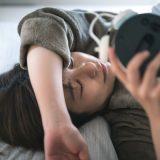 寝ても疲れが取れない…睡眠習慣をちょっと変えたら毎日が充実【体験談】