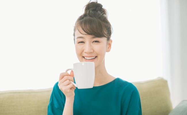 イライラや不安感…40代の私の心を癒してくれたお茶とは 【体験談】
