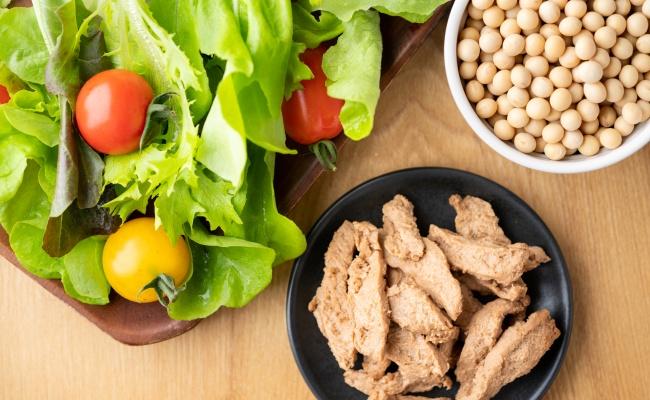 やせなくなってきた50代。やせるための食事法 #Micacoの美常識3