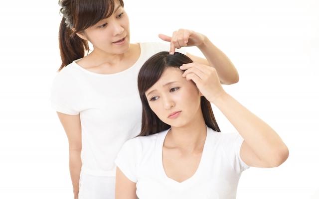 「生え際が薄くなってる?」薄毛対策のために実践していること【体験談】