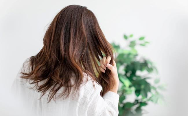 ハリ、コシがなくなってきた!40代の私の髪の悩み解決法とは【体験談】