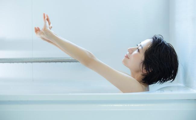 冷え解消にイイ!重炭酸湯の入浴剤で心と体がぽっかぽか!【体験談】