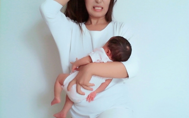 41歳で出産、年の離れたママ友たちとの付き合い方を学習【体験談】