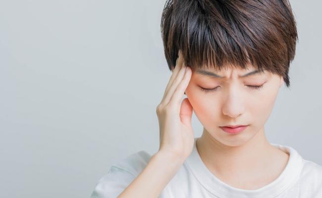 女性 閉経の悩み
