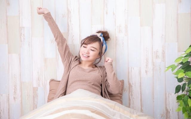 40代で寝付きが悪化!驚くほど入眠効果があった寝る前の習慣【体験談】