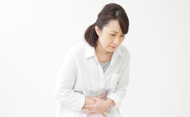 胃腸が痛い 女性