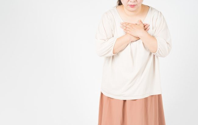 【医師監修】太っていると更年期がつらい?女性ホルモン低下以外に原因が!?