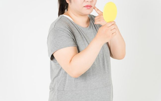 え、太っていると老けやすい?肥満と老化の関係をアンチエイジング医師が解説