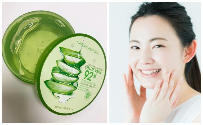 ホットフラッシュのベタつき肌にも良い感じ!人気の韓国コスメをアラフィフがお試し!
